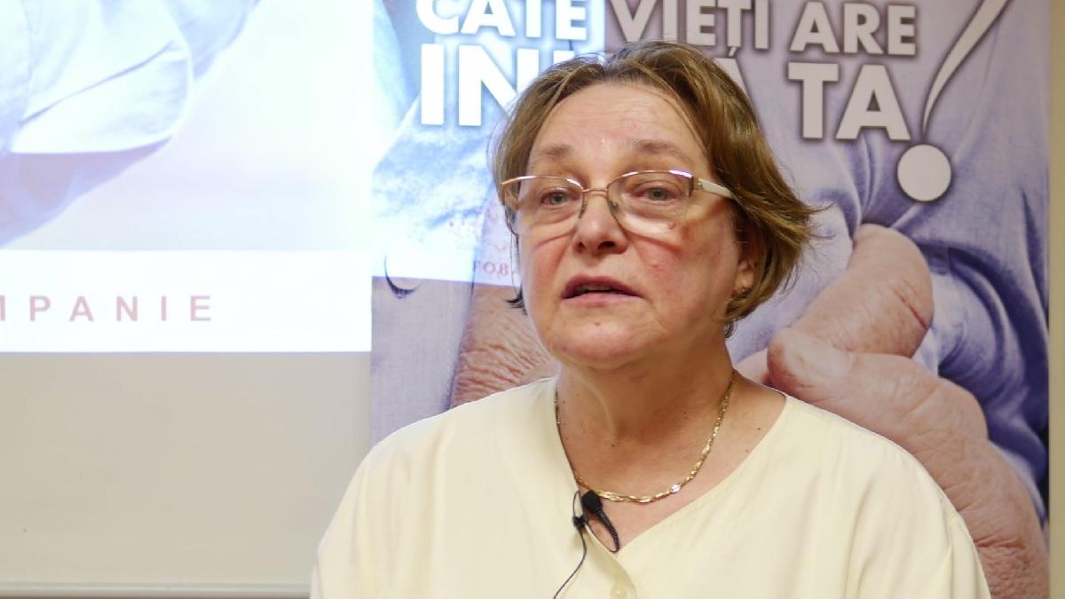 Ce îndrumări dădea Valeriu Popa oamenilor care sufereau de cancer
