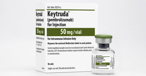 keytruda pembrolizumab imnunoterapie anti pd-l1 aprobare FDA