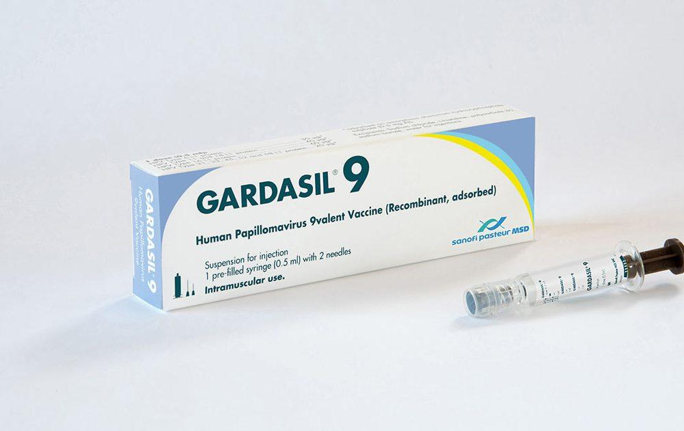 Vaccinarea gratuită împotriva HPV, demarată de Ministerul Sănătății din ianuarie