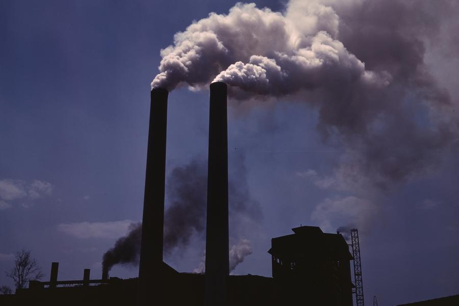 Cancer san factor risc poluare