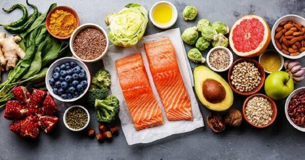 Dieta mediteraneană, posibil efect benefic asupra severității psoriazisului