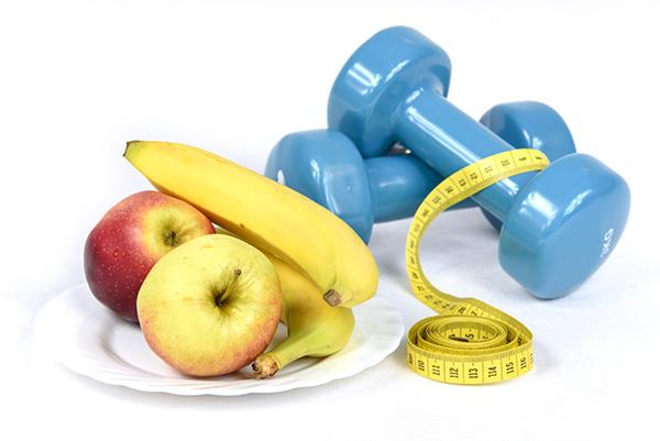 Alimentație și exercițiu fizic