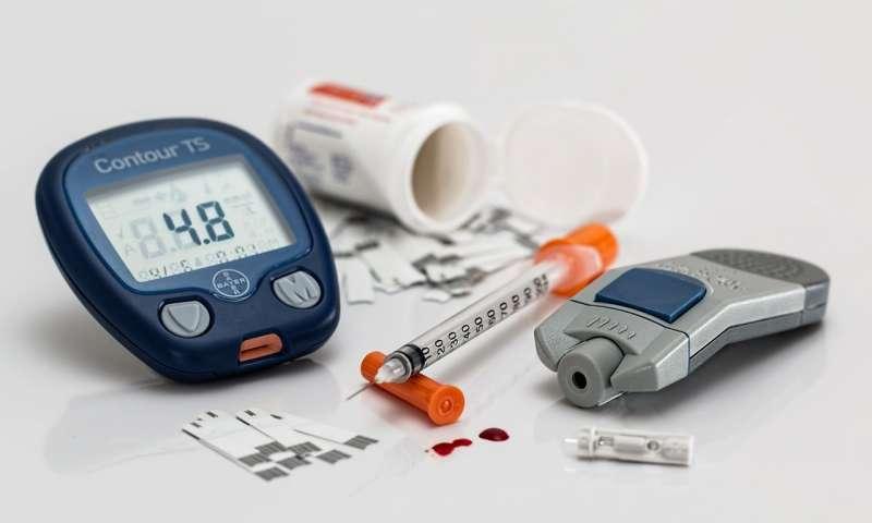 Insulina injectabilă