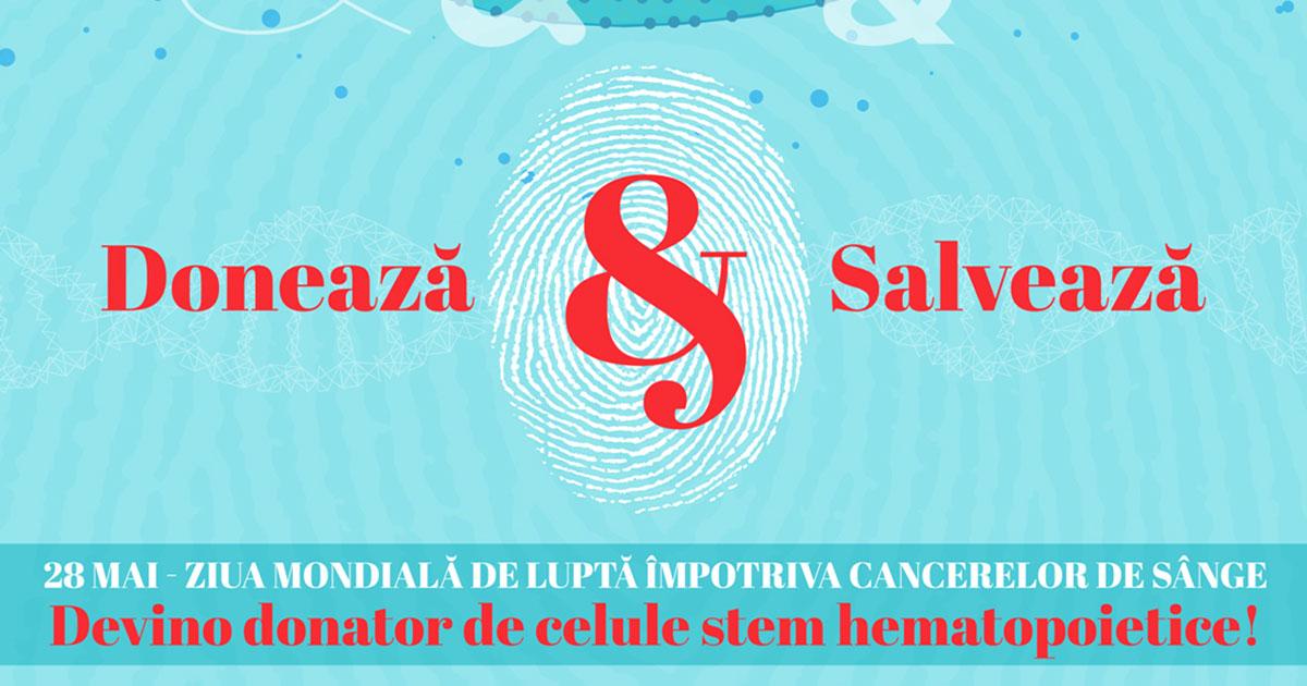 Ziua Mondială de Luptă Împotriva Cancerelor de Sânge
