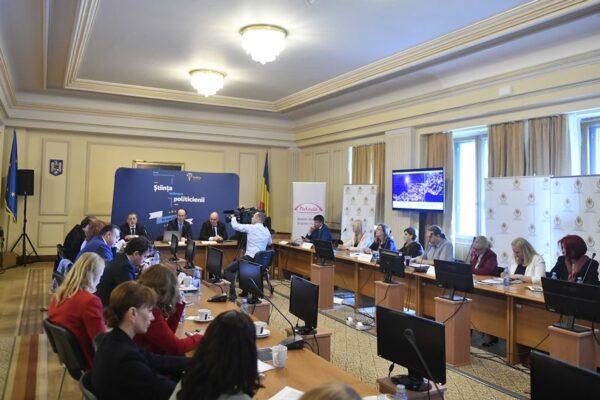 """Concluziile întâlnirii """"Știința întâlnește Politicienii"""" 2019"""