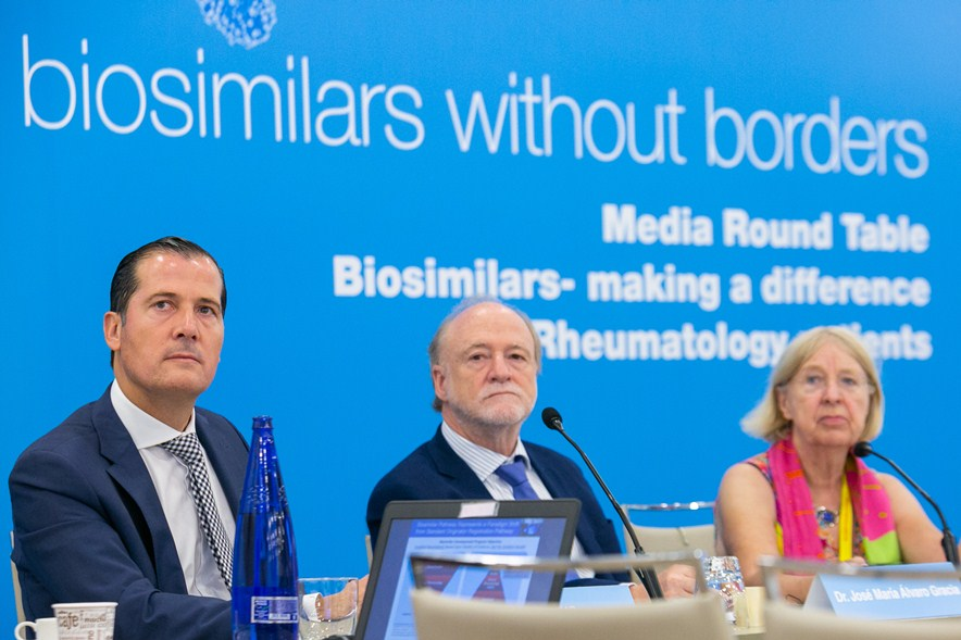 eveniment satelit biosimilare eular 2019