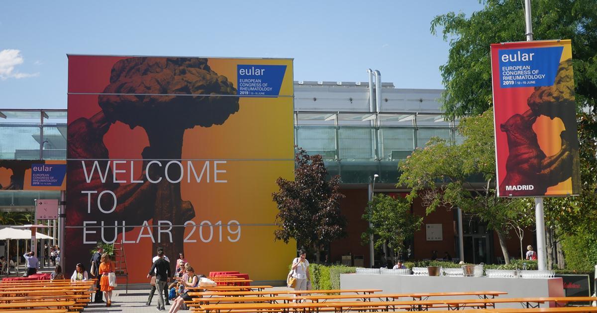 congres eular 2019 panou