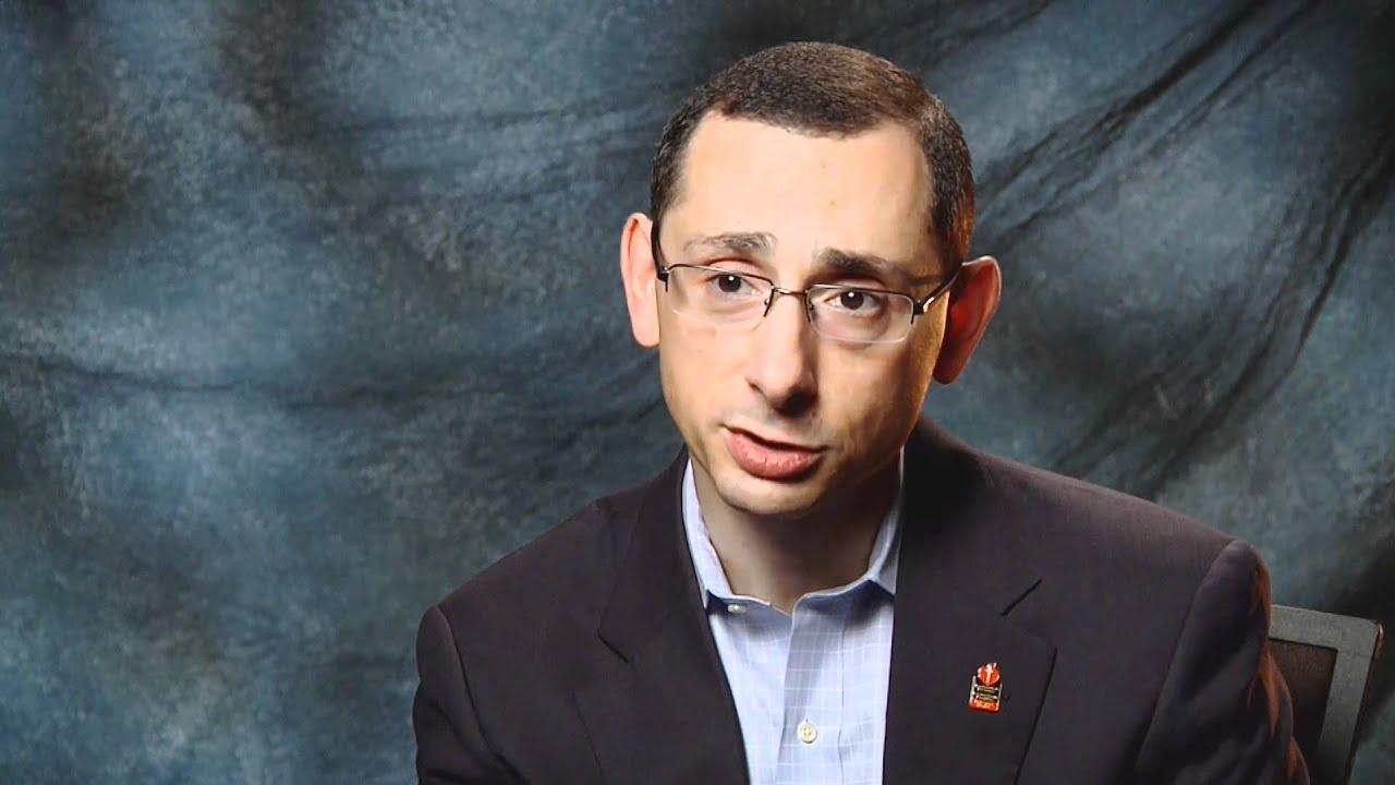 Dr. Mikhail Kosiborod comenteaza studiului DAPA-HF