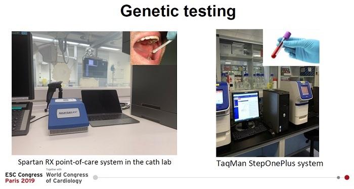 Metodele de genotipare CYP2C19