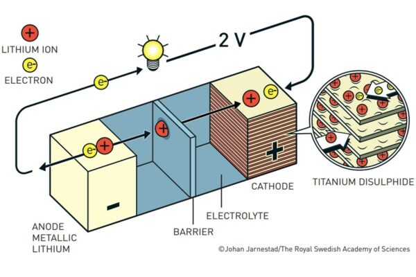 schema prima baterie whittingham