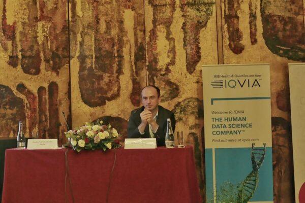 Dr. Marius Geantă