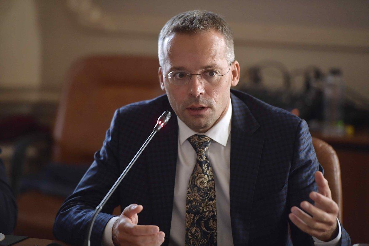 Conf. Dr. Șerban Negru, oncolog, Vicepreședinte al Societății Naționale de Oncologie Medicală din România