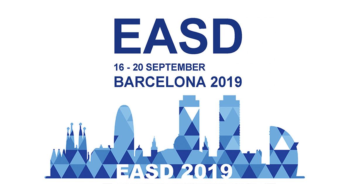#EASD - importanța monitorizării continue a glicemiei în diabetul de tip 1