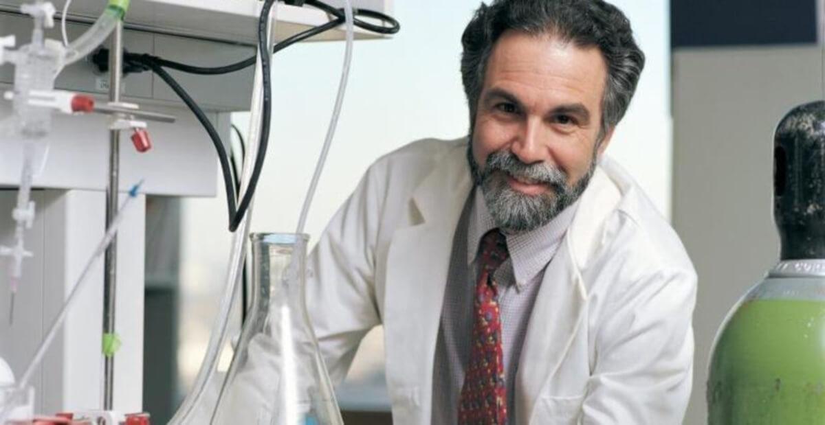 Laureat Nobel pentru Medicină