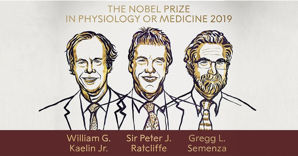 Premiul Nobel pentru Fiziologie și Medicină