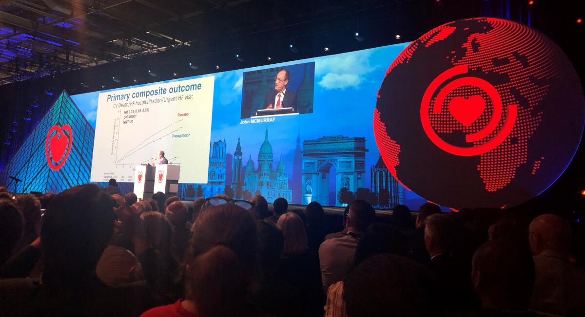 Sesiune plenară ESC 2019