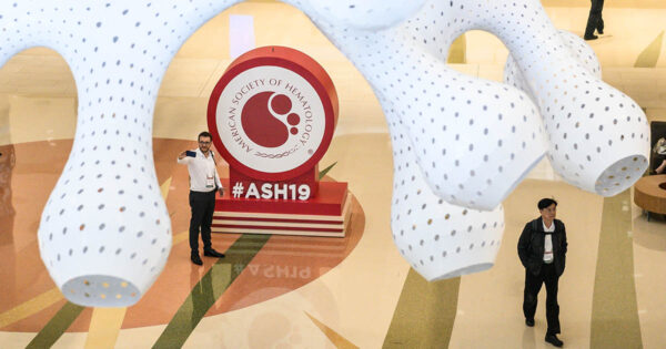 #ASH19. Microvasculature-on-chip: Vasele de sânge artificiale care permit studiul apariției, comportamentului și vindecării trombilor