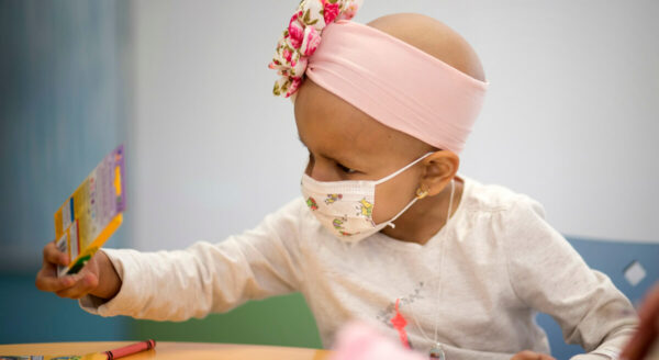 cancer pediatric