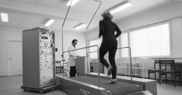 EuroEcho2019 Femeile care desfășoară activitate fizică au un risc mai mai mic de deces