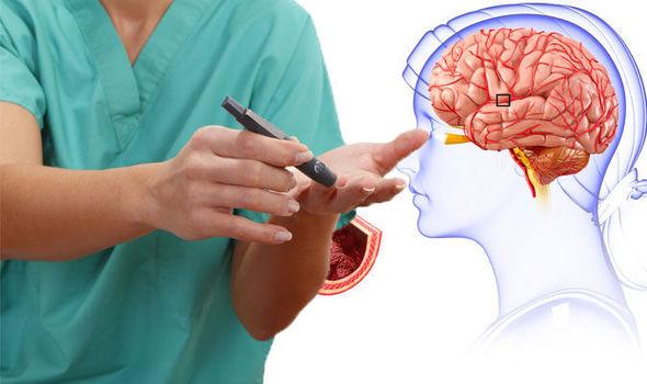 Legătura dintre diabet și sistemul nervos