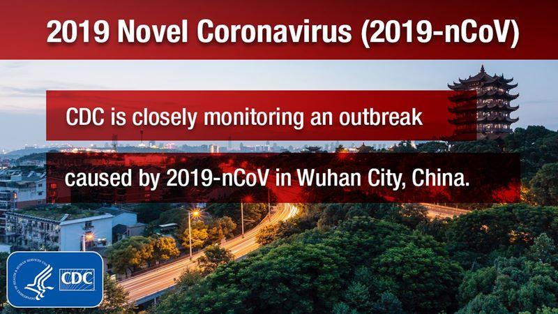 nou coronavirus identificat în Wuhan, China- risc pentru călători