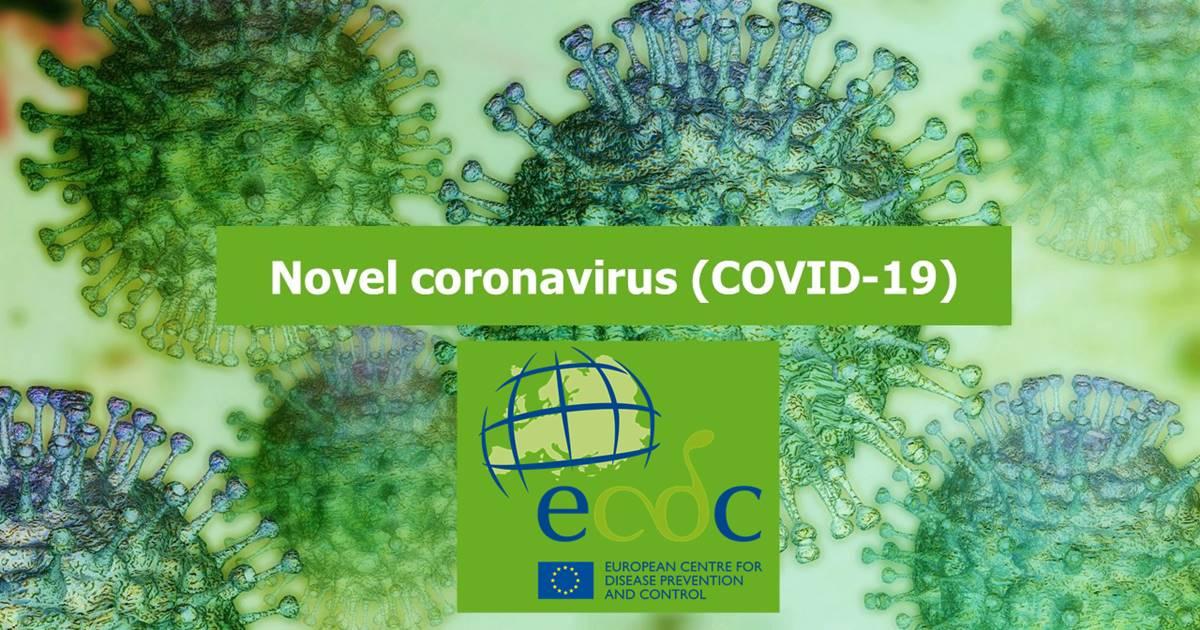 nivel risc EU EEA ECDC infecție coronavirus