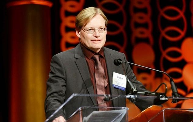 Peter Kufer, cercetător Amgen