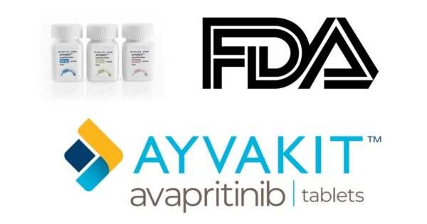 aprobare FDA avapritinib GIST nerezecabil mutație PDGFRA