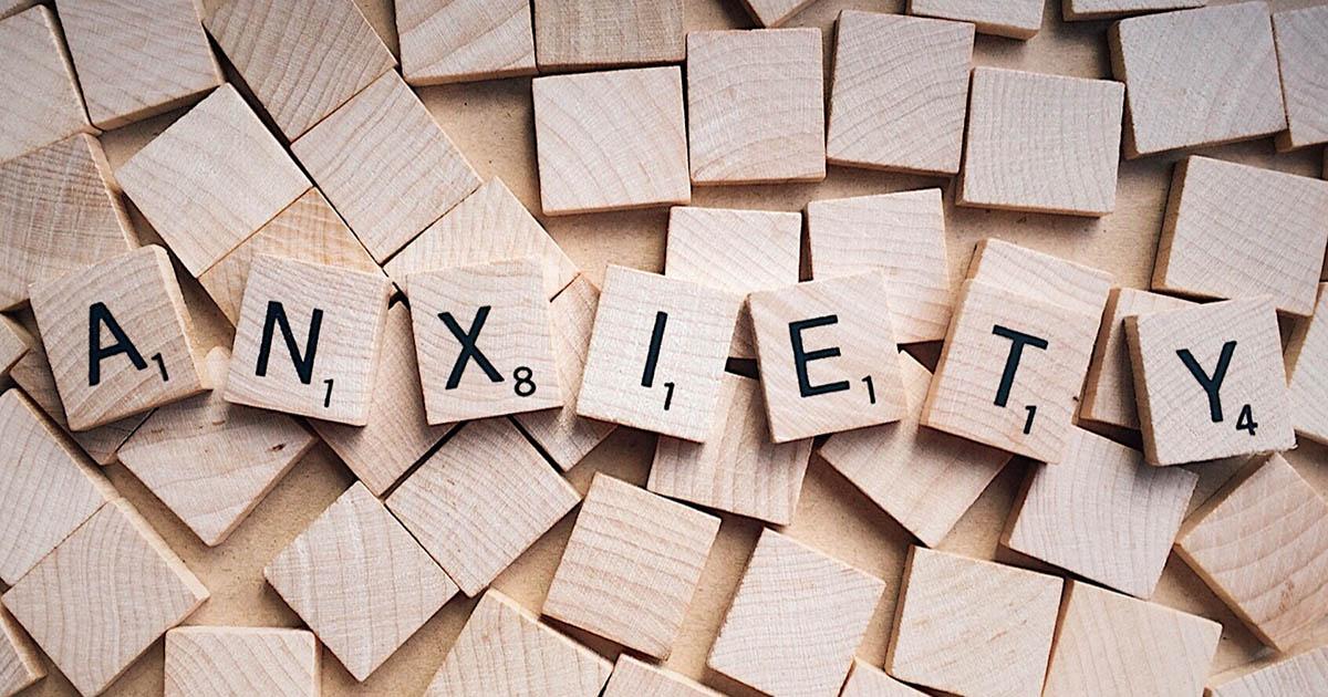 cinci poziții risc genetic dezvoltare anxietate