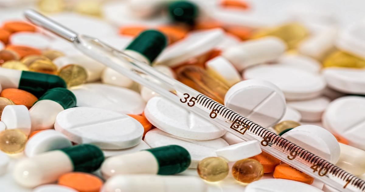 medicamente pentru tratament