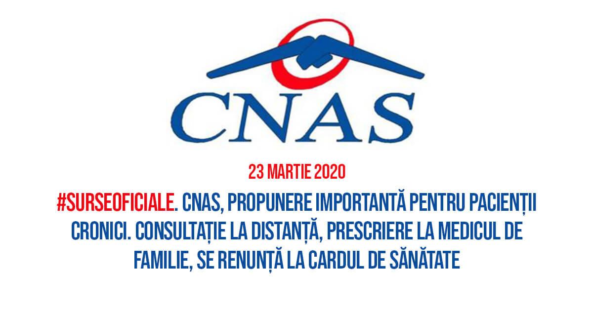 Casa Nationala de Asigurari de Sanatate