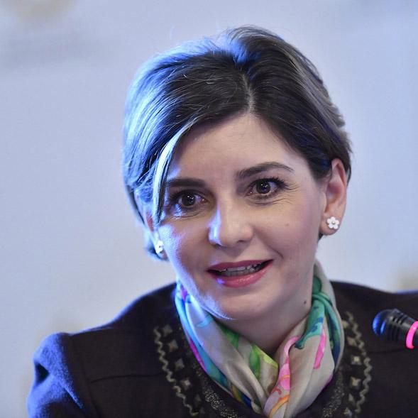 Conf Dr Anca Pantea Stoian diabet