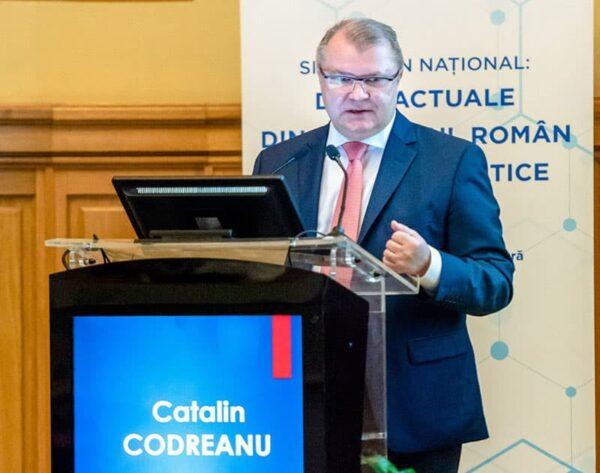 Cătalin Codreanu
