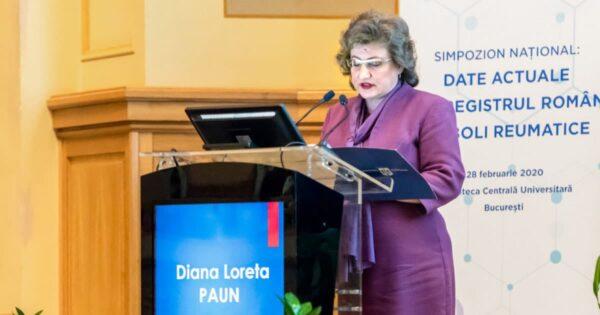 Diana Loreta Paun