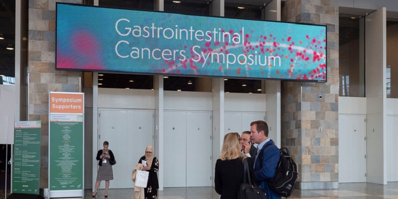 San Francisco, CA, 2020 Gastrointestinal Cancers Symposium 2020