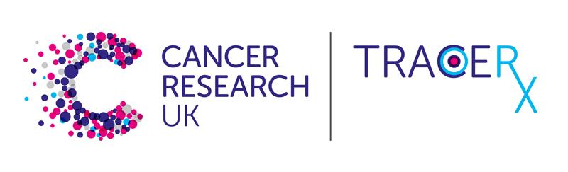 Logo proiect tracerx