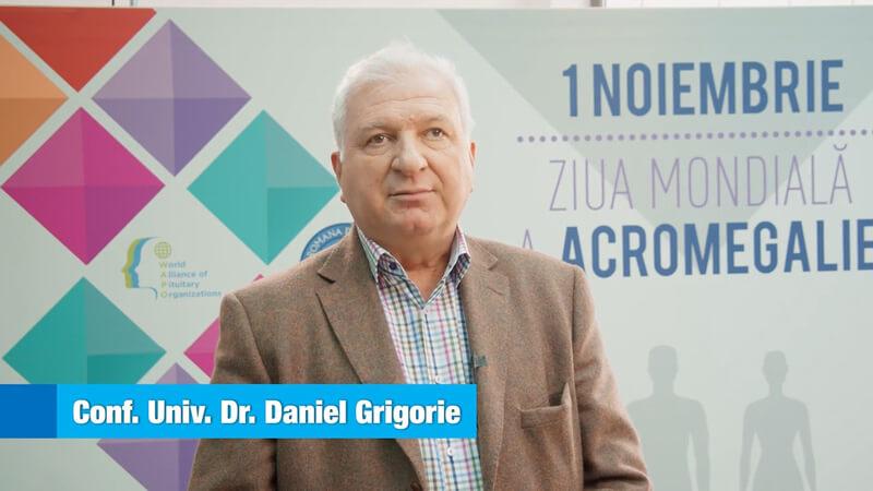 Conf. Dr. Daniel Grigorie
