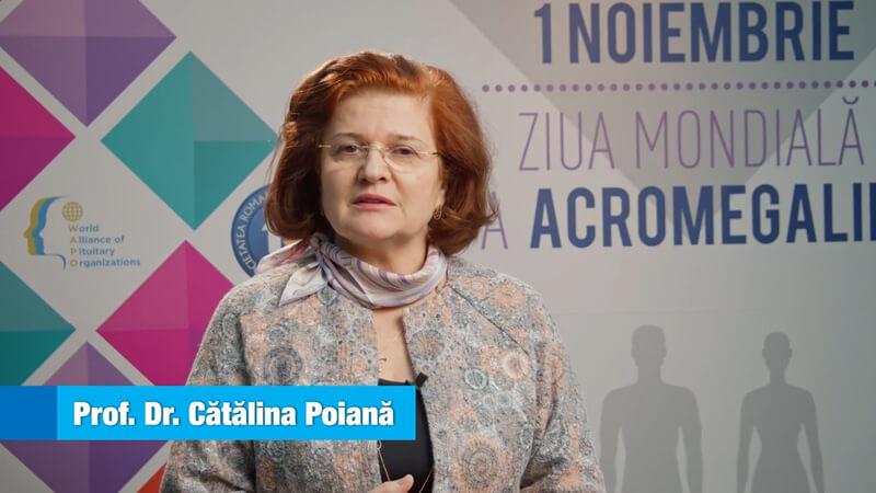 Prof. Dr. Cătălina Poiană