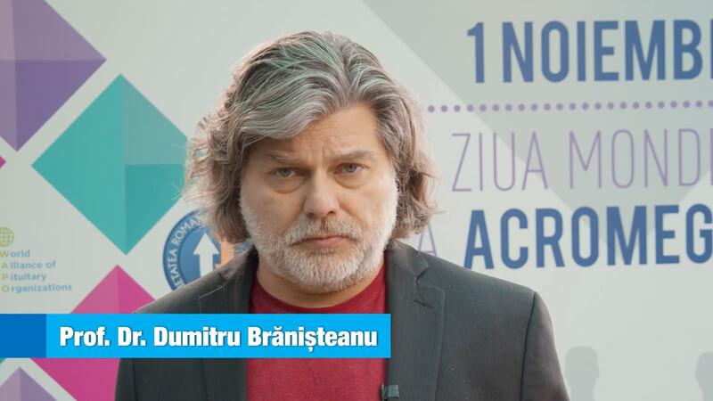 Prof. Dr. Dumitru Brănișteanu