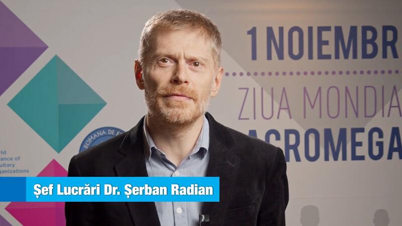 Șef Lucrări Dr. Șerban Radian