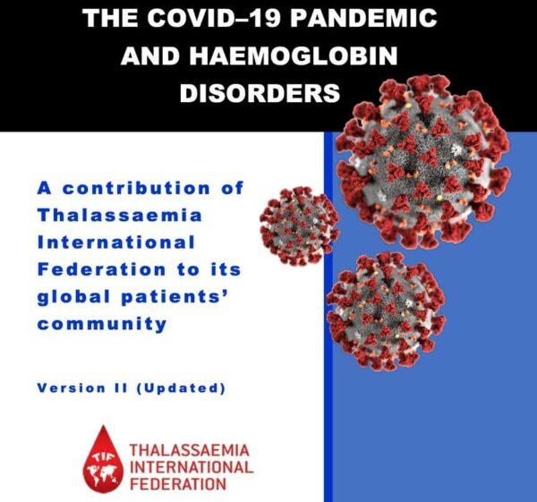 Federația Internațională pentru Talasemie protocol complet de îngrijire a pacienților cu hemoglobinopatii