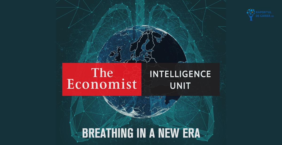 Raport The Economist analiza politici cancer pulmonar 27 tari