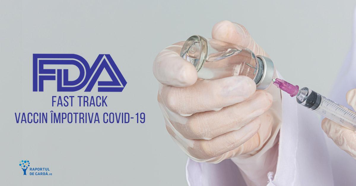 Bătălia #COVID19, în laborator. Două vaccinuri împotriva SARS-CoV-2 se aflată în procedură accelerată de aprobare FDA