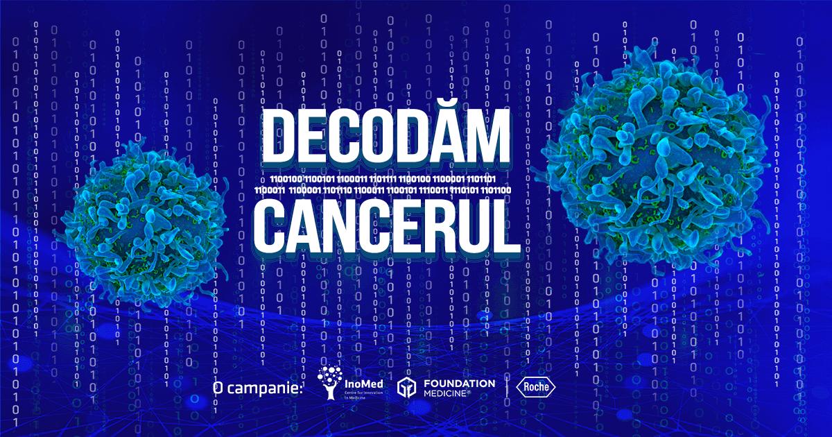 Campanie Decodăm Cancerul