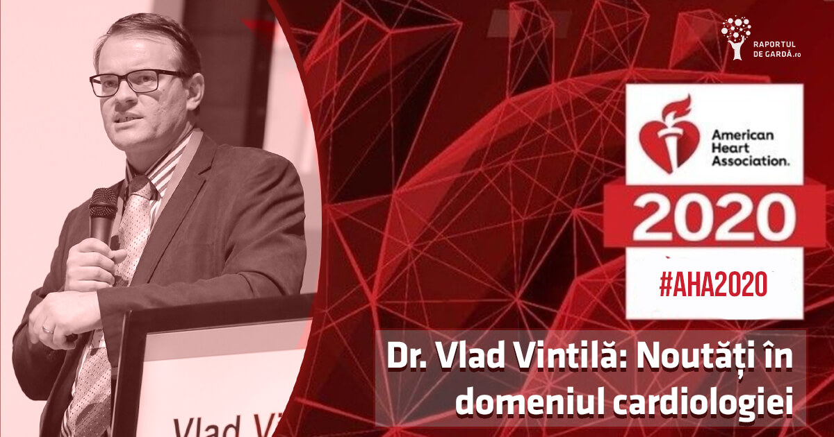 DR. Vlad Vintilă