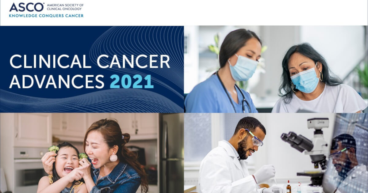 ASCO Advance of the Year - 2021