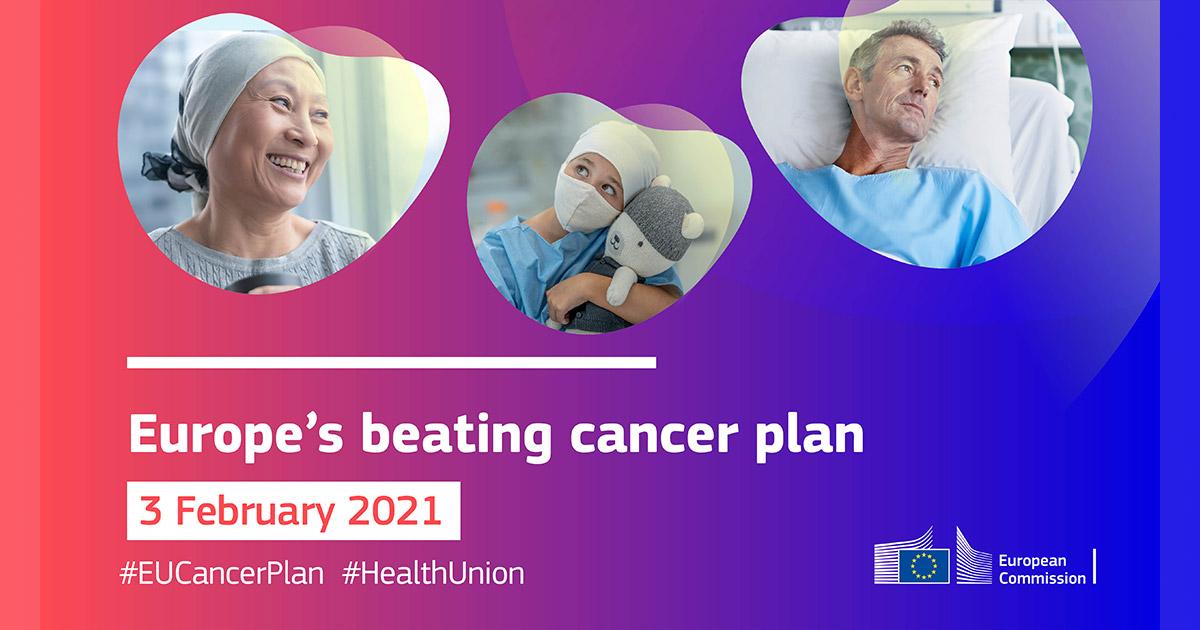 Planul European de Control al Cancerului 2021