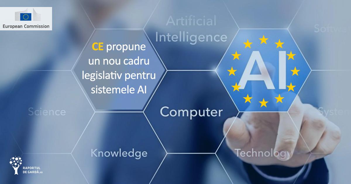 Inteligența artificială