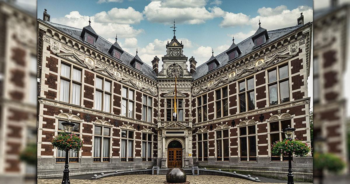 Universitatea Utrecht Olanda