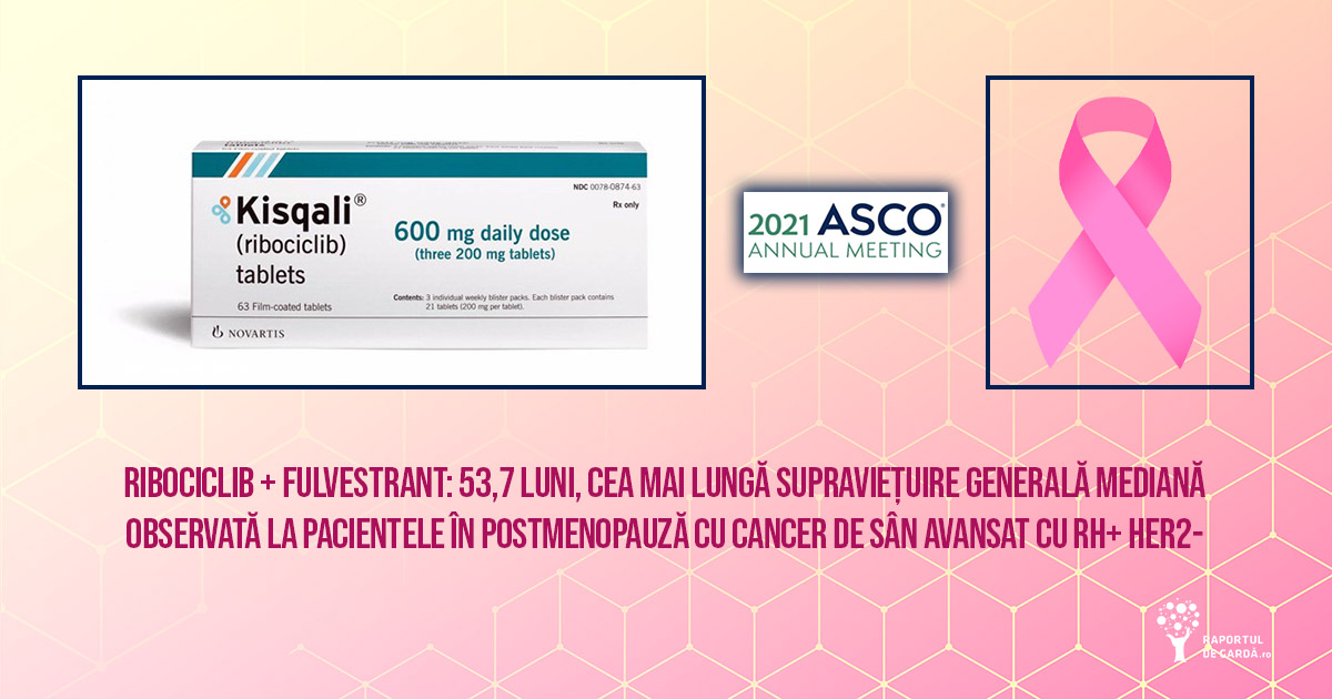 ASCO 2021 Rezultate Monaleesa 3